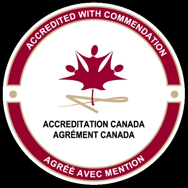 Accedidation Canada Logo