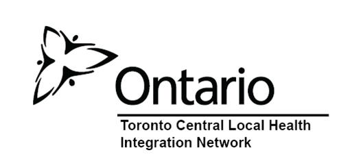 Toronto Central LHIN logo